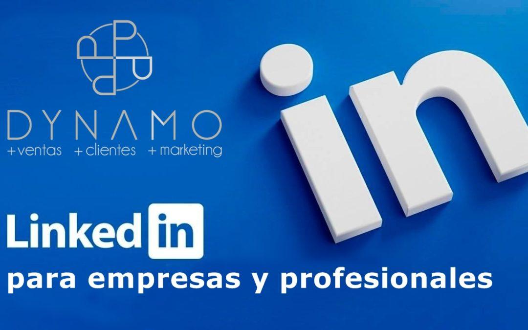 Guía de uso de LinkedIn para empresas y profesionales